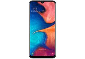 A205 Galaxy A20 2019 года