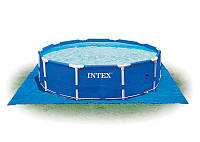 Каркасный бассейн Intex 28200 (56997) Metal Frame Pool (305x76 см) HN RI