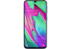A405 Galaxy A40 2019 года