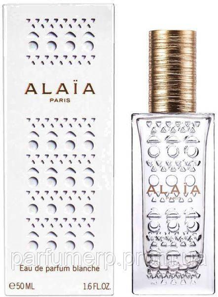 Alaia Paris Blanch (50мл), Женская Парфюмированная вода  - Оригинал!