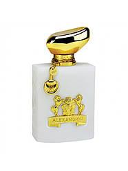 Alexandre J Oscent White (100мл), Unisex Парфюмированная вода Тестер - Оригинал!
