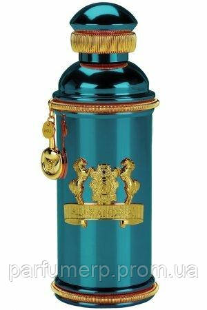 Alexandre J The Collector Mandarin Sultan (100мл), Unisex Парфюмированная вода Тестер - Оригинал!