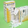 Ланцеты Accu Chek Softclix (Акку Чек) для глюкометров