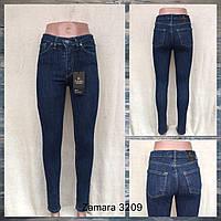 """Джинсы-американки женские ZAMARA, размеры 26-31 """"Jeans Style"""" купить оптом в Одессе 7 км"""