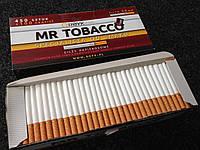 Сигаренті гільзи MR TABACCO 550