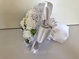 Белый букет-дублёр, фото 2