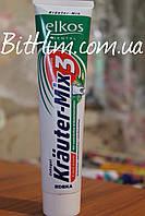 Зубная паста Krauter-Mix 125мл. Защита для десен из Германии