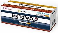Сигаренті гільзи MR TABACCO 25мм