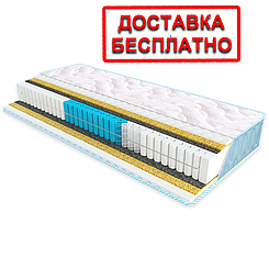 Матрац ортопедичний Extra Fitness/Екстра Фітнес Sleep&Fly Fitness ТМ ЕММ