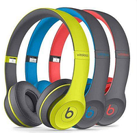 Беспроводные Bluetooth наушники TM019, фото 1