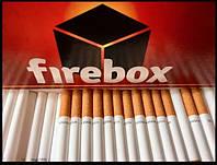 Сигаренті гільзи Firebox 100