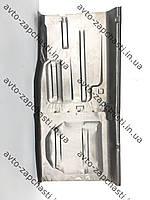 Пол салона ВАЗ 2101, 2102, 2103, 2104, 2105, 2106, 2107 цельный правый (пр-во Украина) ()