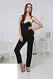 Модный женский летний костюм,ткань софт,размеры:42,44,46,48., фото 3