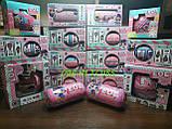 Пистоны восьми зарядные для детского оружия  ( Набор 20 блистеров), фото 10