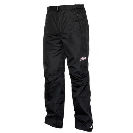Штормовые брюки мембранные NEVE Matrix black