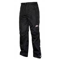 Штормовые брюки мембранные NEVE Matrix black, фото 1