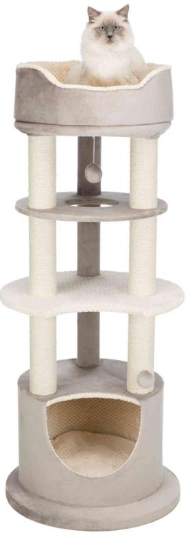 Когтеточка, дряпка  Trixie TX-44439 Лавиния 138см для кошек