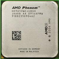 Процесор AMD Phenom X4 9650 (95W, BE) 4x2.3 GHz AM2+