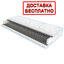 Матрац ортопедичний Standart/Стандарт Sleep&Fly ТМ ЕММ
