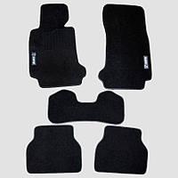 Коврики текстильные ворсовые для BMW  E-39