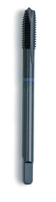 Машинний мітчик DIN 376 (2184-1) 6H HSSE-VAP Form B Голубе кільце M 36  GSR Німеччина