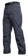 Штормовые брюки мембранные NEVE ORIS grey самосбросы