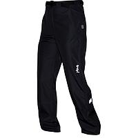 Штормовые брюки мембранные NEVE ORIS black самосбросы