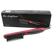 Расческа выпрямитель для волос ASL-908 Hair Straightener