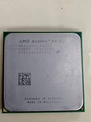 Процессор AMD Athlon 64 X2 6000+ 2х3.0GHz sAM2 ADX6000IAA6CZ