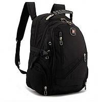 Рюкзак swissgear 8815 USB & AUX & дождевик