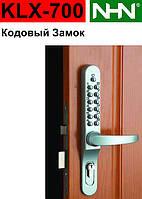 Кодовий цифровий замок гарнітура NHN Keylex-700 для будь-яких замків дверей в т. ч. шляхів евакуації (Японія)