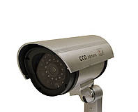 Муляж камеры DUMMY 1100 CAMERA Серебристый (008076)