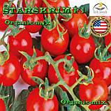 Семена, томат Черри (низкорослый) СТАРСКРИМ F1, ТМ Lark Seeds, 1000 семян, фото 2