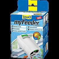 "Автоматическая кормушка ""myFeeder White"" для аквариумных рыб, Tetra™"