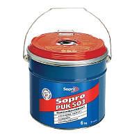 Sopro PUK 503 сверхэластичный полиуретановый клей (6кг)