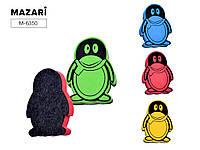 Губка-стиратель для маркерной доски Penguin 10.4*7.5*2 см