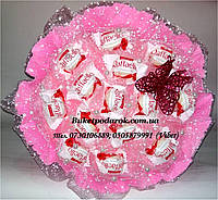 """Букет из конфет Раффаэлло """"Бабочка"""""""
