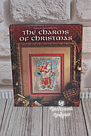 Книга The Charms of Christmas от Leisure Arts