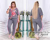 Женский костюм Батал Лиза, фото 1