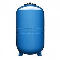 Розширювальний бак 750 л, для систем водопостачання, 16 бар