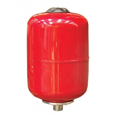 Розширювальний бак 80 л, для систем опалення, 6 бар