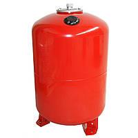 Расширительный бак 200 л, для систем отопления, 6 бар Розширювальний бак 200 л, для систем опалення, 6 бар
