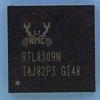 Свитч 8-портов REALTEK RTL8309N QFN