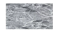 Панель стеновая 3D 700х770х7мм мрамор черный (кирпич) (80) ВМ04