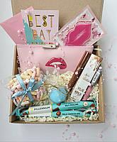 Подарок, набор для девушки,подруги,сестры,жены.