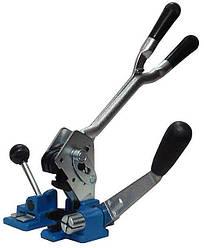 Придбати ручний інструмент для обв'язки бандажної, поліпропіленової стрічкою стрепінг