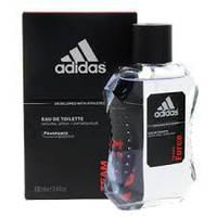 Мужская туалетная вода Adidas Team Force Адидас Тим Форс