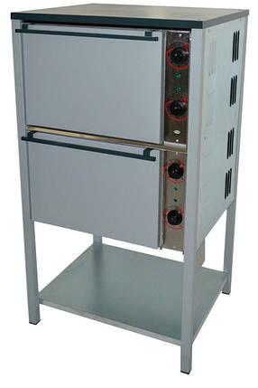 Шафа жарочна Арм-Еко ШЖЕ-2/полімер, фото 2
