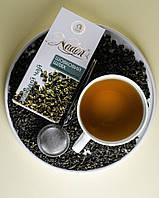 Чай зеленый элитный Шелковый путь, 100г.