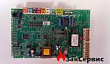 Плата управления на газовый котел Ariston CARES X, HS X 65115782, фото 5